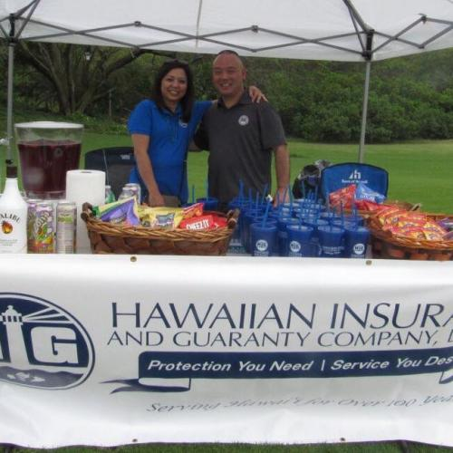 Thank you HIG for your continued support and sponsorship
