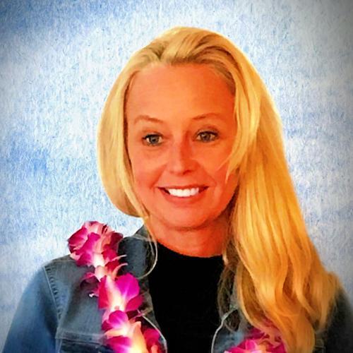New member Heidi Hoffacker